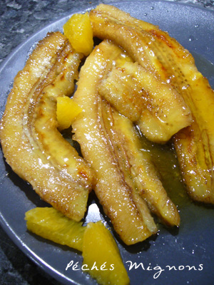 Banane, Fruits,