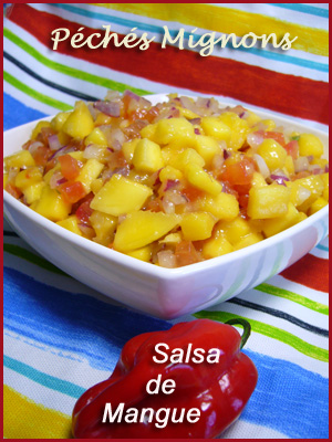 Mangue, Oignons, Thym, Facile, Rapide, Antilles, Epices, Gingembre, Tomates,