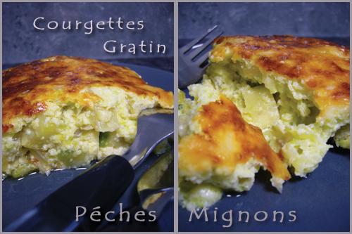 Courgettes, Facile, Parmesan, Fromage, Oeufs, Crème, Lait, Gratin