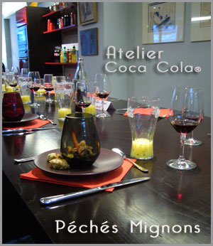 Atelier Coca Cola
