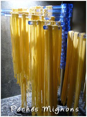 Pâtes, Herbes, Cresson, Roquette, Pesto, Pignons, Parmesan, Fromage, Basilic, Herbes, J.Oliver,