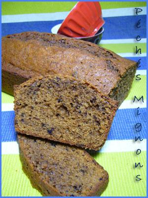 Beurre, Café, Cake, Cannelle, Epices, Facile, Farine, Oeufs, Sucre