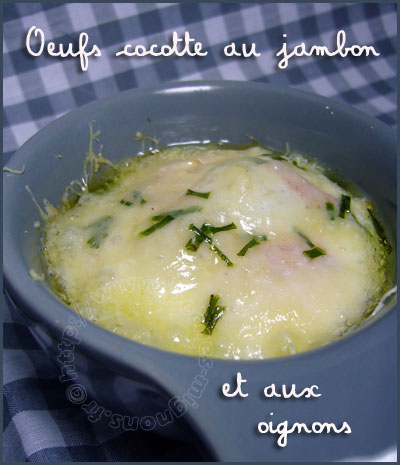 Ciboulette, Facile, Fromage, Herbes, Jambon, Oeufs, Rapide