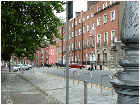 Parnell Sq