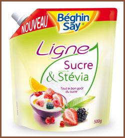 Sucre Béghin Say - Ligne