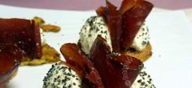 Sablés italiens aux saveurs automnales noix, figue, raisin