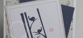 Carte Scrap #129