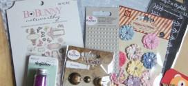 Blog Candy chez Christelle !