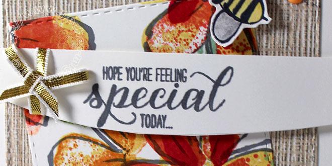 …Special today … Carte Scrap #612