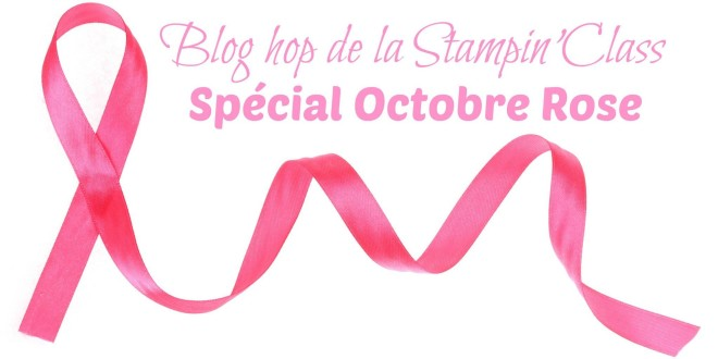 Blog Hop Octobre Rose SU!