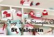 Blog hop St Valentin SU!
